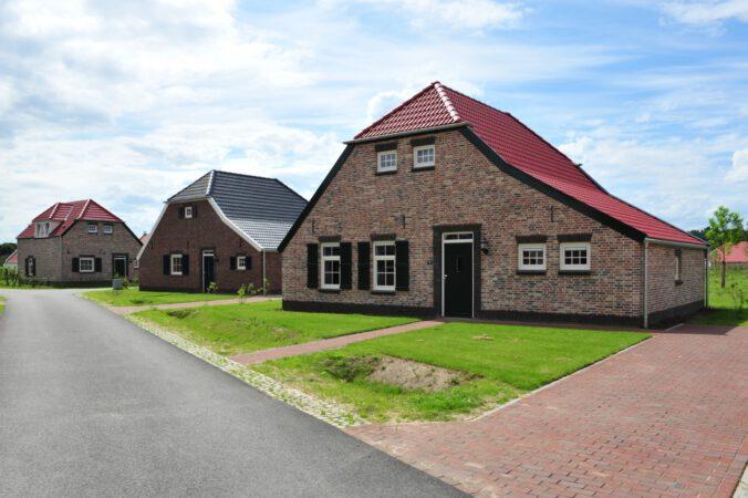 bungalowpark Nederland